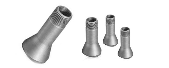 Alloy Steel Nipple Outlets