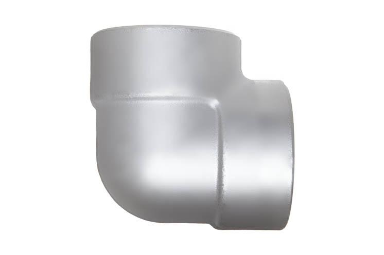 Socketweld elbows unifit metalloys inc