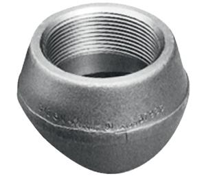 Carbon Steel Threading Outlets
