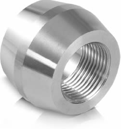 Alloy Steel Threading Outlets