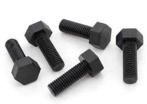 Stainless Steel A2 70 Bolts Manufacturers